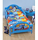 Thomas the Tank Toddler Bedding Bundle