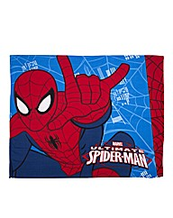 Spider-Man Fleece