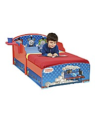 Thomas Toddler Bed with Storage