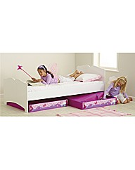 Fairies Underbed Storage