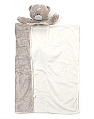 Tiny Tatty Teddy Foldable Blanket