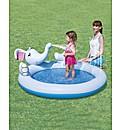 Bestway Interactive Elephant Play Pool