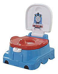 Thomas the Tank Railway Rewards Potty