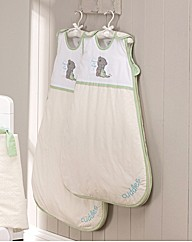 Tiny Tatty Teddy SleepBag 6-18 months
