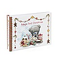 Tiny Tatty Teddy Christmas Photo Album