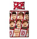One Direction Boyfriend Duvet cover set