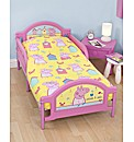 Peppa Pig Toddler Bedding Bundle