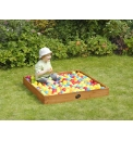 Plum Junior Wooden Sand Pit