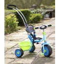 Prema Tricycle Green / Blue