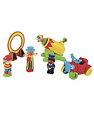 ELC Happyland Circus Set