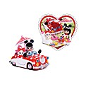 Minnie Mouse I Love Minnie Car Playset