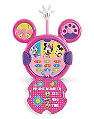 Minnie Mouse Lets Pretend Phone