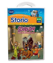 Vtech Scooby Doo Storio Software