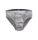 Jockey Mighty Pack of 3 Briefs