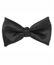 High & Mighty Bow Tie