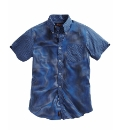 Ben Sherman Short Sleeve Check Shirt