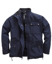Wolsey Mighty Blouson Jacket