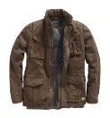 Cottonfield Mighty Combat Jacket