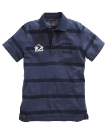 Cottonfield Mighty Rugby Polo Shirt