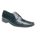 Formal Leather Lace Up Shoe