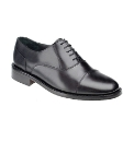 Formal Oxford Toe Cap Shoe