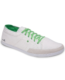 Boxfresh Sparko Canvas Lace Up Shoe
