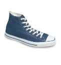 Converse All Star Hi Canvas Trainer