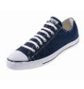 Converse All Star Low Canvas Trainers