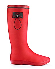 Redfoot Folding Wellington Boot