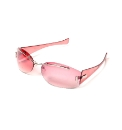 Viva La Diva Kesha Pink Sunglasses