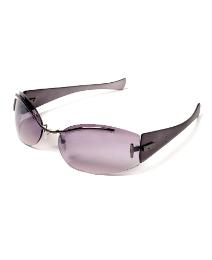 Viva La Diva Kesha Black Sunglasses