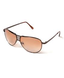 Viva La Diva Harley Aviator Sunglasses