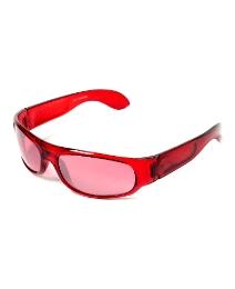 Viva La Diva Cassey Pink Sunglasses