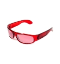 Viva La Diva Cassey Pink Sunglasses