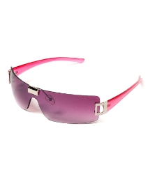 Viva La Diva Princess Pink Sunglasses