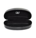 DG Designer Hard Clam Sunglasses Case