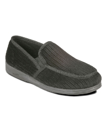 Padders Mens slipper slip on