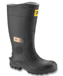 JCB Hydromaster Safety Wellington