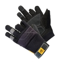 JCB Contractor Glove