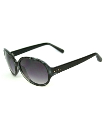 Suuna Black Matilda Sunglasses