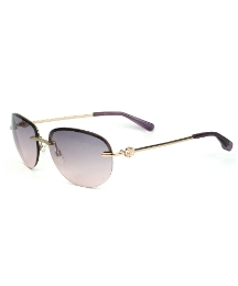 Suuna Purple Grace Ladies Sunglasses
