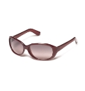 Suuna Purple Charlotte Ladies Sunglasses