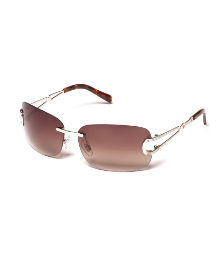 Suuna Tortoise Bella Ladies Sunglasses