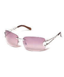 Suuna Brown Bella Ladies Sunglasses