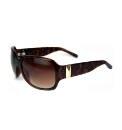 Suuna Brown Florence Ladies Sunglasses