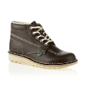 Kickers Ladies Kick hi boot