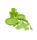 26 Piece Picnicware Set