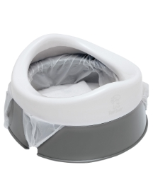 Tippitoes Travel Potty