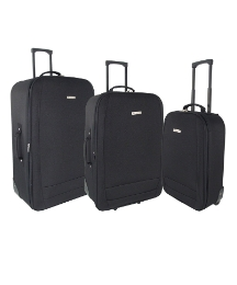 Revelation Mantis Set of 3 Suitcases