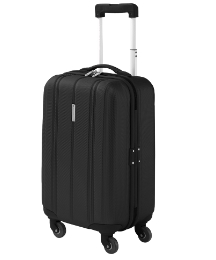 Revelation Zygo 4 Wheel B1 Cabin Case